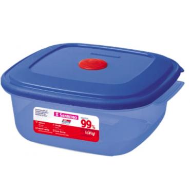 Pote Plástico Ultraprotect Sanremo 1,3L - SR455/19