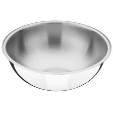 Bowl Tramontina Cucina Preparo em Aço Inox 36 cm 12,3 L - ref 61224361