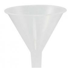 Funil Tritec Médio Plástico - ref 445
