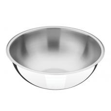Bowl Tramontina Cucina Preparo em Aço Inox 28 cm 5 L - ref 61224281