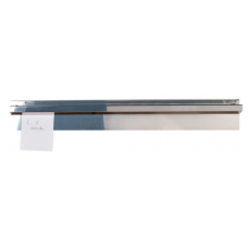Porta Comanda 65cm Domama Aço Inox - ref 15