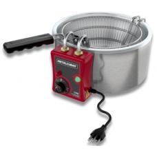 Fritadeira Elétrica Metalcubas TFRE5 127V - ref TFRE5