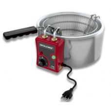 Fritadeira Elétrica Metalcubas TFRE3 127V - ref TFRE3