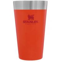 Copo Térmico Stanley Laranja 473ml - ref 08047-00