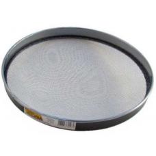 Peneira Arroz Vitória  Aço Inox 40cm - ref 86