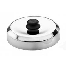 Abafador De Alumínio Para Hambúrguer 18 cm - ref 2714