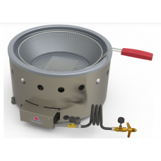 Fritadeira Industrial ProGás - ref PR70G