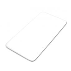 Placa De Corte Branca 25x30 Pronyl -  ref 103