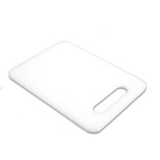 Placa De Corte Com Pegador 24x32 Pronyl -  ref 100