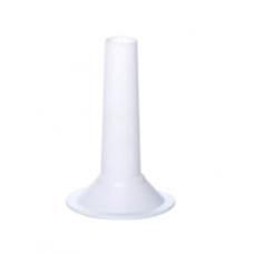 Funil Para Maquina De Moer N8 Anodilar - ref 2167-100