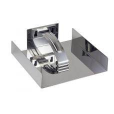 Porta Guardanapo Inox Allissan DG - ref 600306