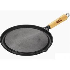 Chapa Bifeteira De Ferro Fumil 26cm - ref 708