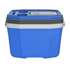 Caixa Térmica Termolar SUV 20L Azul - ref 3501